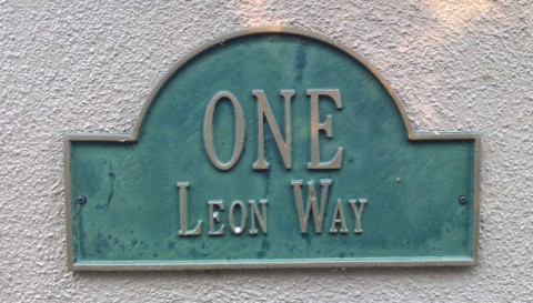 The One, Leon Way